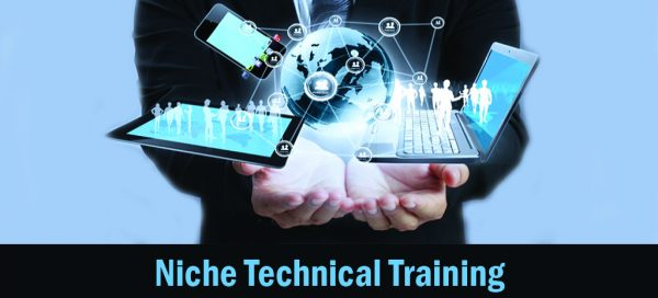 Niche Techincial Training