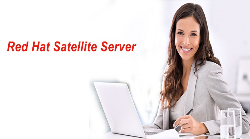 Excelr Red Hat Satellite Server Training - Comprehensive and