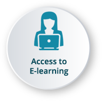 Access to Amazon Web Services training E-learning videos