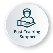 Post Digital Marketing Training Support