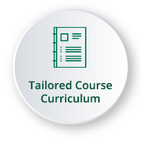 Tailored Project Management Professional (PMP)®  Course Curriculum