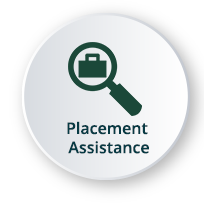 Industrial Revolution 4.0 placement assistance