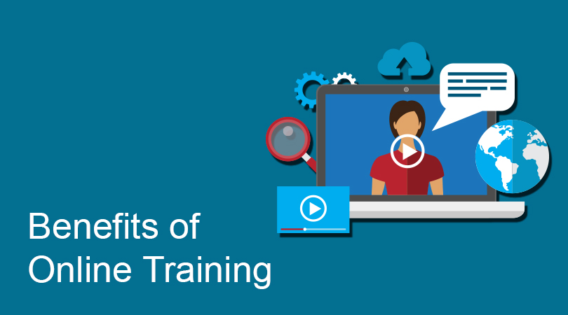 What Are the Benefits Of Online Training?