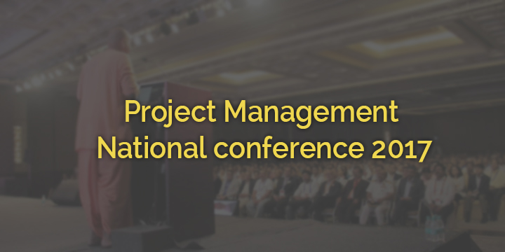 Project Management National conference 2017
