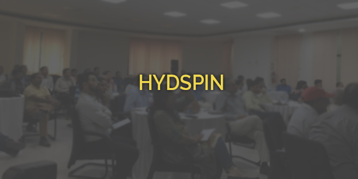 HYD SPIN