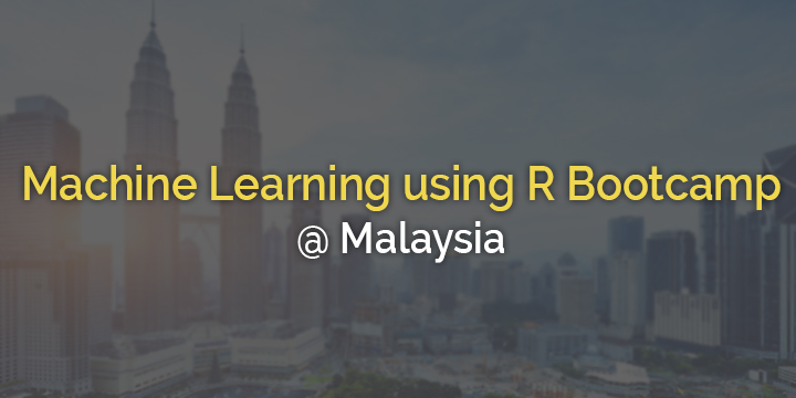 Boot Camp Machine Learning Using R